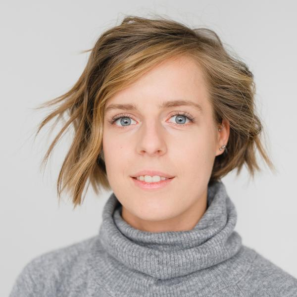 Karolina Bouzková