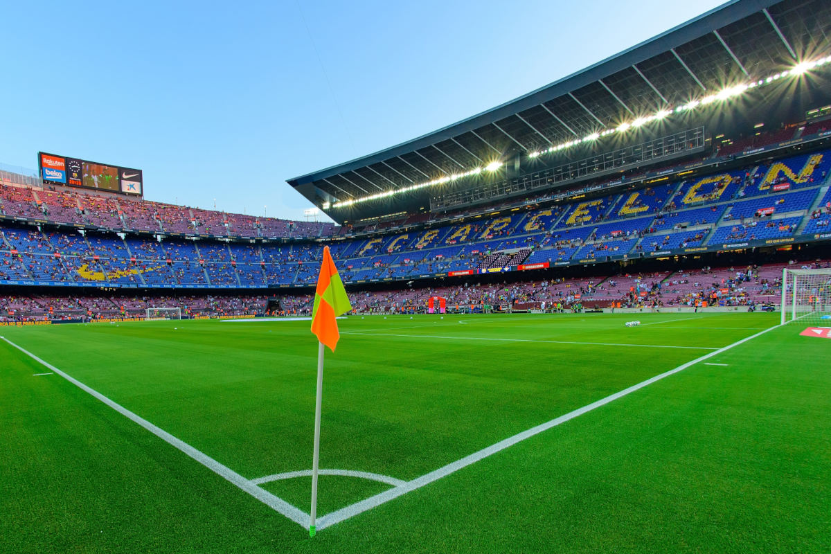 FC Barcelona - the global brand from Catalonia